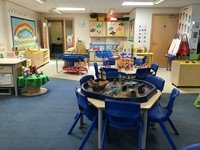 Classroom - Class 1