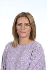 Miss N Gurney<br>School Secretary