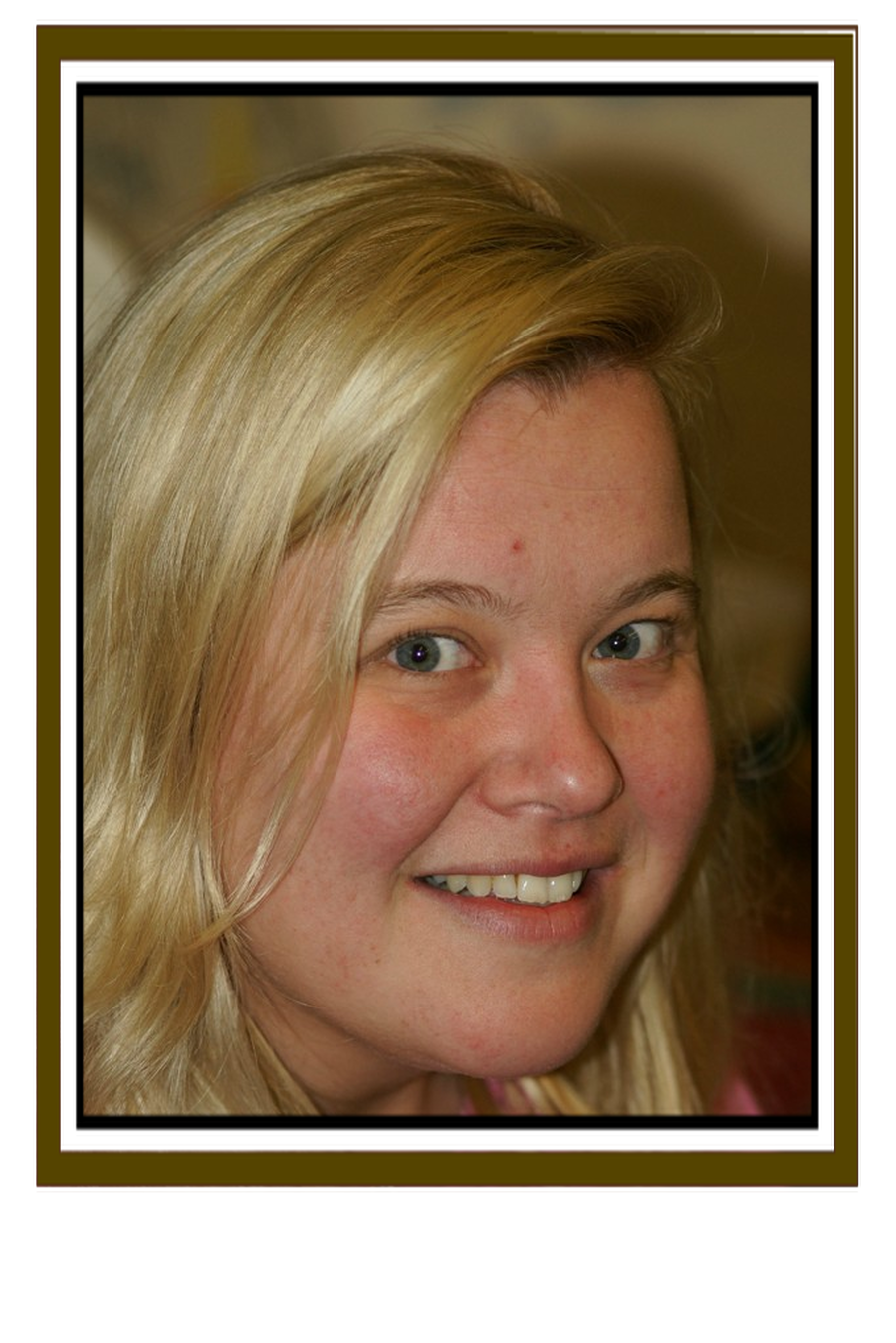 Mrs Natalie Telford (Y4/5) English Coordinator