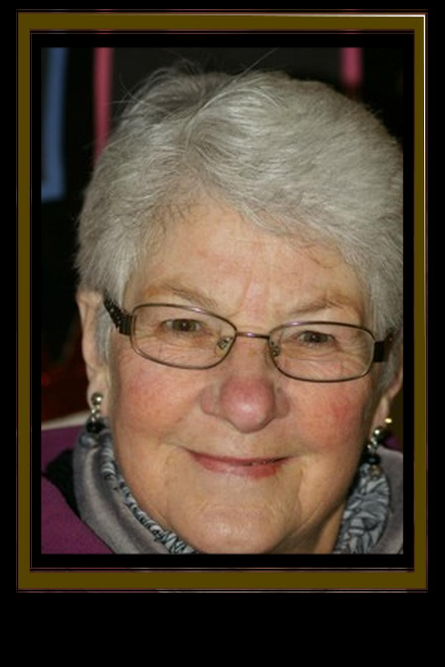 Mrs Janice Juckes