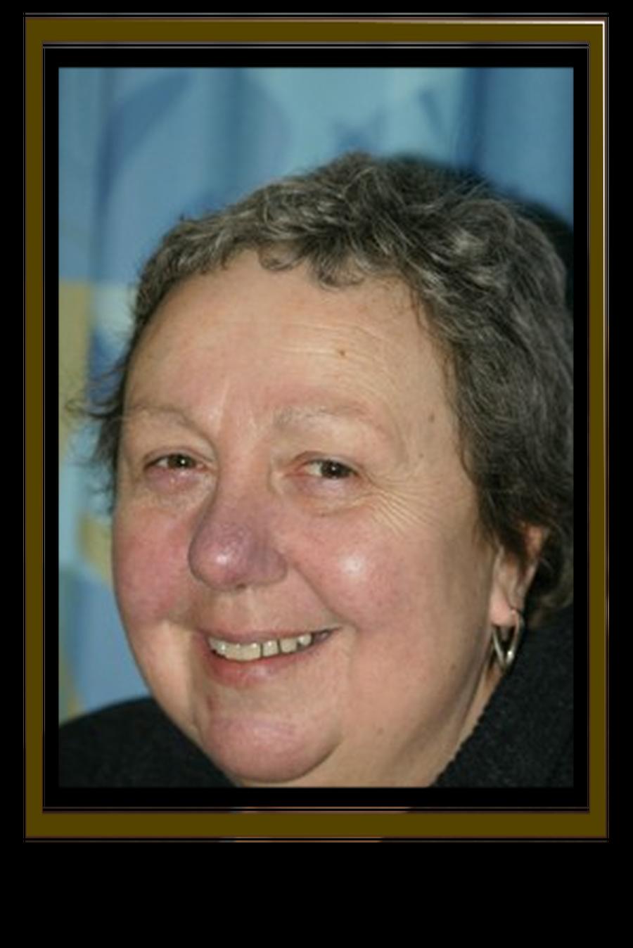 Mrs Lyn Wilding
