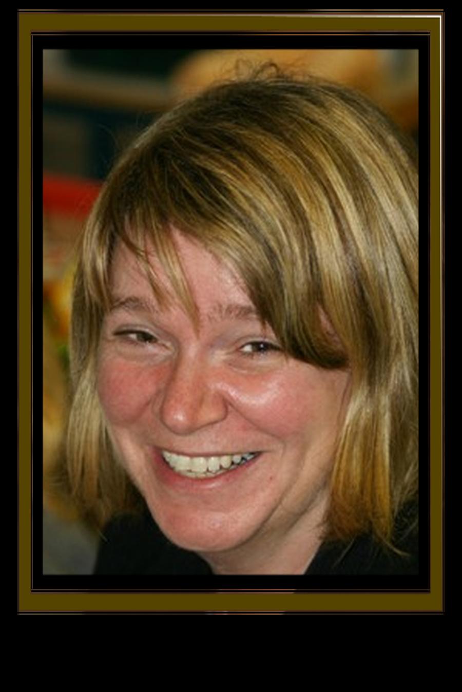 Jeanette Gardner