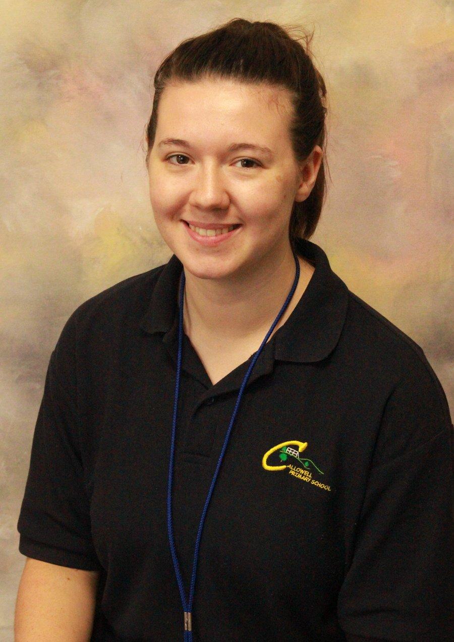 Miss Hewitt Year 1 Teacher PSHCE Co-Ordinator School Council Leader