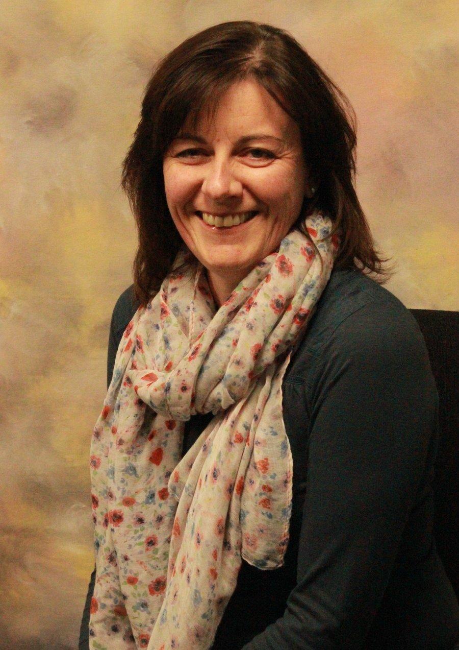 Mrs Ferguson KS1 Reading Co-ordinator