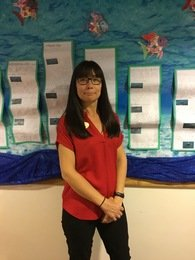 Miss Maher - Teaching Assistant