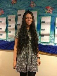 Miss Pattison - Apprentice Teaching Assistant
