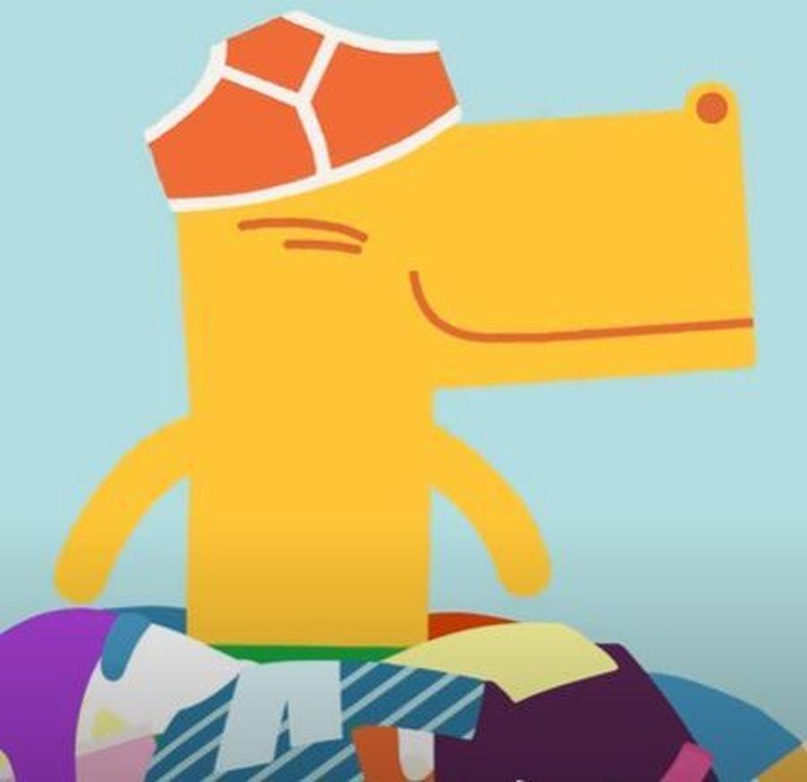 Click here to me Pantosaurus