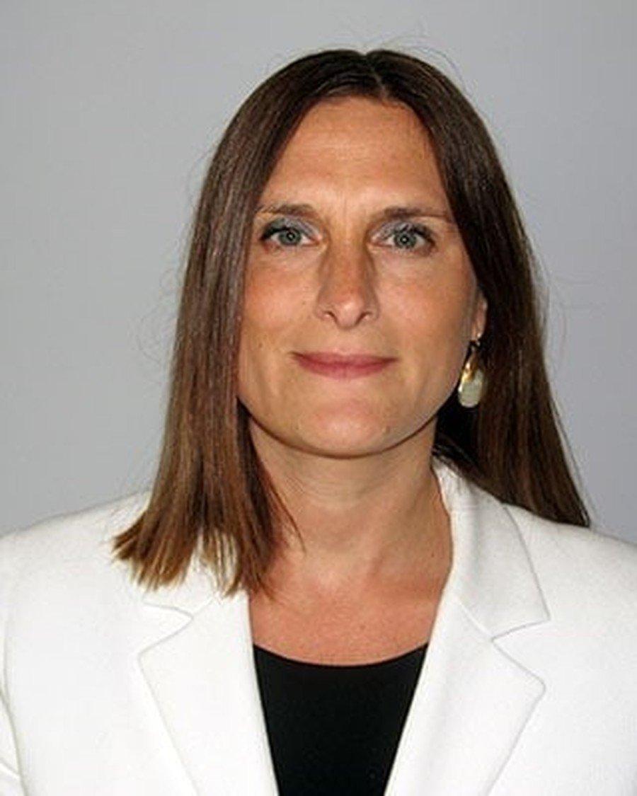 Ellen Moss - Governor