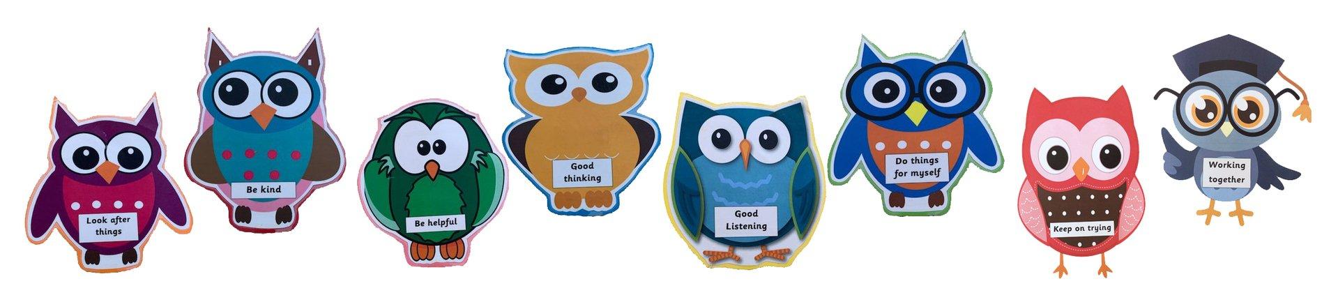 Batford Owls