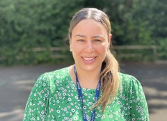 Miss T McKeown - SEND Teaching and learning Assistant