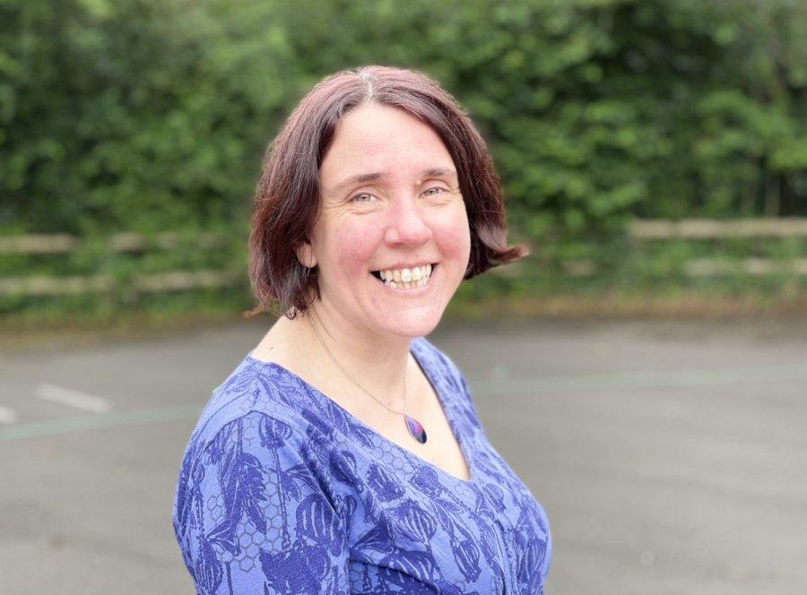 Mrs D Gallagher - Lead DSL