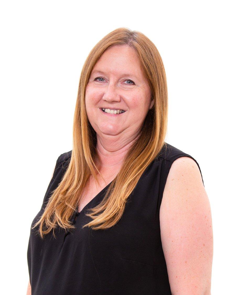 Mrs McKenzie Year 3/4 TA
