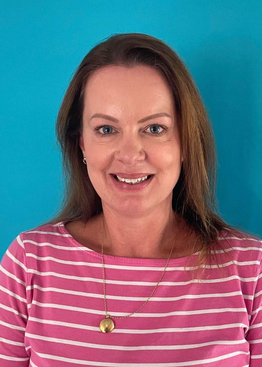 Primary 1 Teacher - Mrs J McDonald