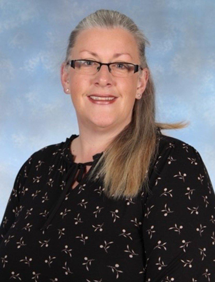 Mrs Duncan - Respect Class