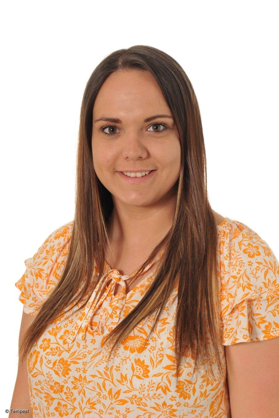 Class 5 - Miss Williams