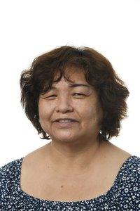 Teresa Wong<br>Cleaner