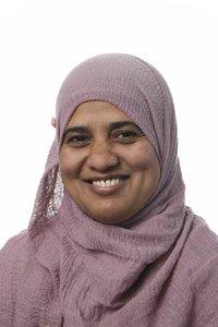 Syeda Begum<br>Class Teacher