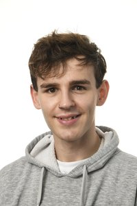 Jamie Casey<br>Teaching Assistant