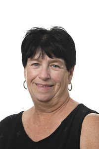 Lisa Tucker<br>Teaching Assistant