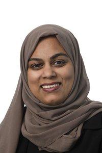 Farzana Khanom<br>Teaching Assistant