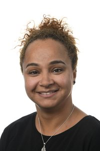Mounia Achchi<br>Teaching Assistant<br>
