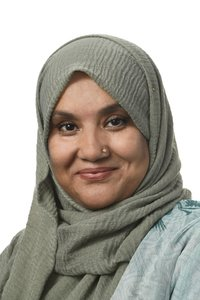 Afruza Siddeka<br>Teaching Assistant