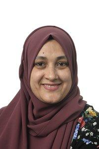 Shapna Begum<br>Teaching Assistant