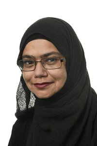 Nasima Ali