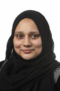 Jaheda Begum