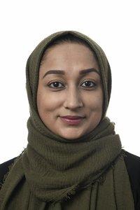 Shopna Begum<br>Teaching Assistant