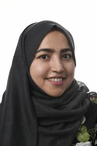 Rabia Begum<br>Teaching Assistant