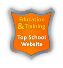 Education and Training Top School Website