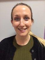 Miss Davis <br> The Designated Safeguarding Deputy