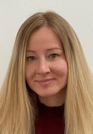 Ania - Individual Needs Asst