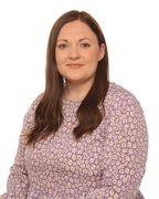 Miss Johnston<br>Assistant Headteacher<br>Year 2 Teacher