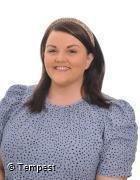 Miss H Lumley<br>Staff Governor
