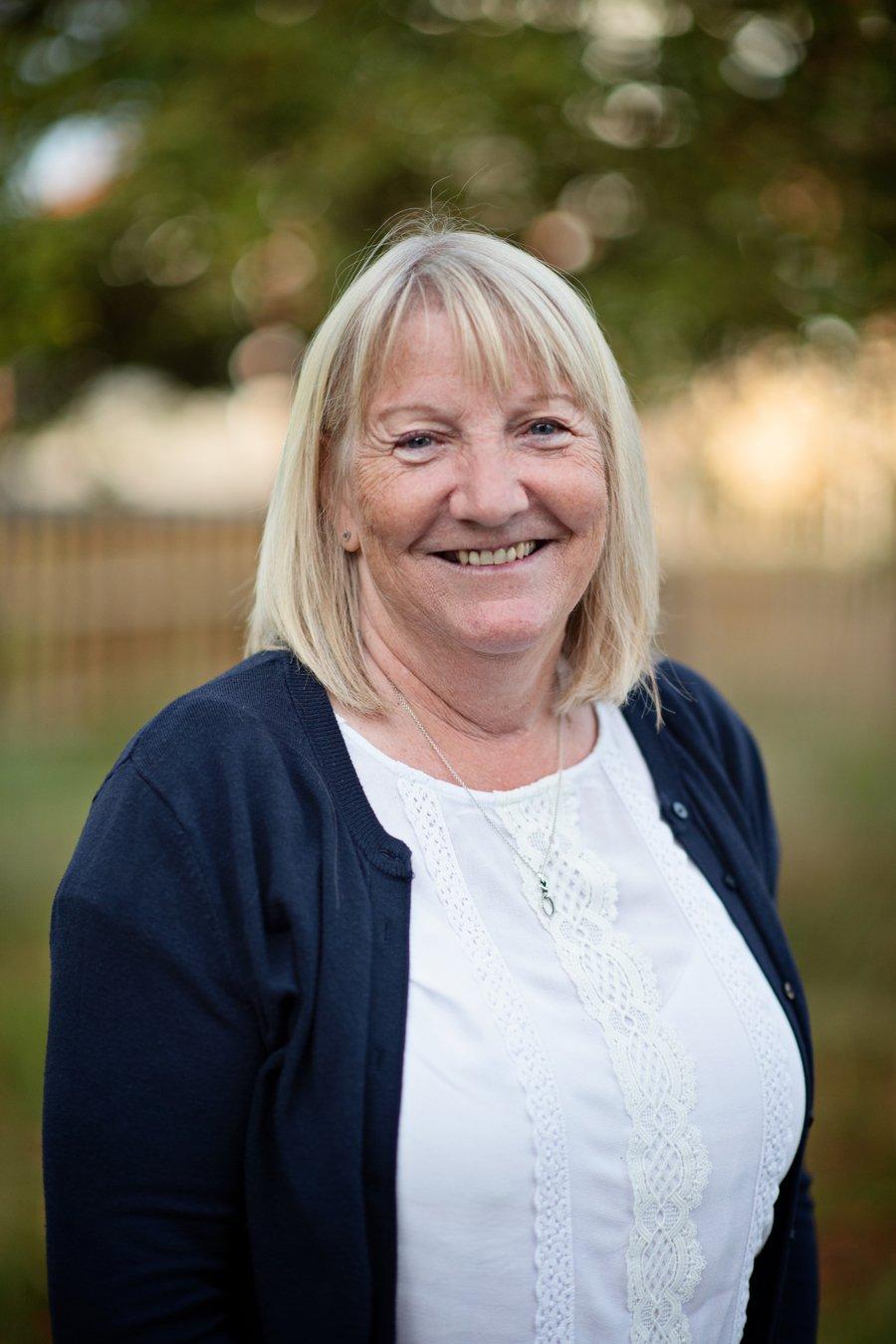 Mrs MacDonald, Year 4 TA