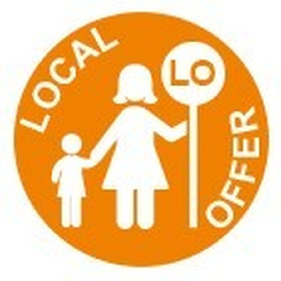 Click here to find out more about The Local Offer
