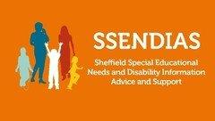 <br>SENDIAS - SEND Advice and Support<br>