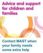 MAST - Advice and Support for Families