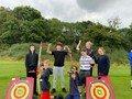 Yr 6 Archery