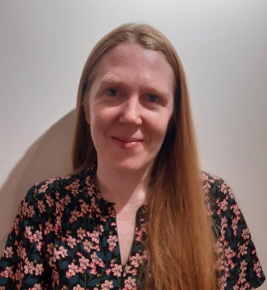 Miss Elaine McAllister - Badger Class Teacher