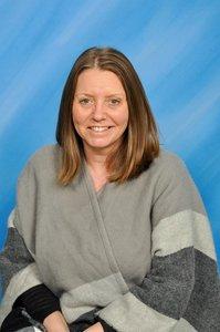 Gina De N'Yeurt - Vice Principal