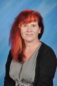 Kirsten Parton - Assistant Principal