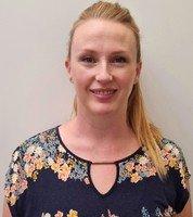Ruth Rigby <br> Deputy Head <br> Safeguarding Lead