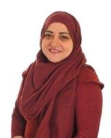 Sabiha <br> Bi-lingual Teaching Assistant