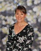 Mrs Henders<br>Teaching Assistant