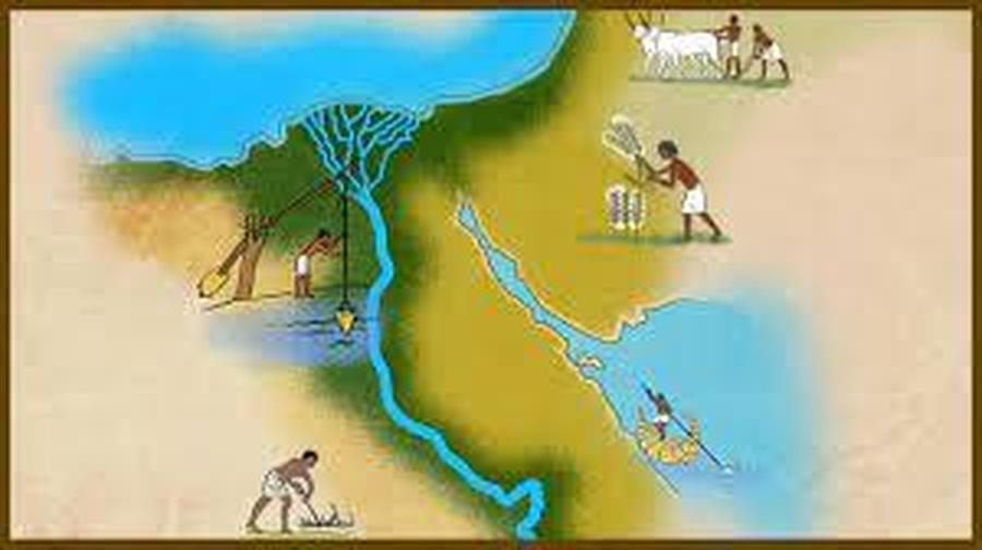 Click here to find out more about 'Ancient Egypt'