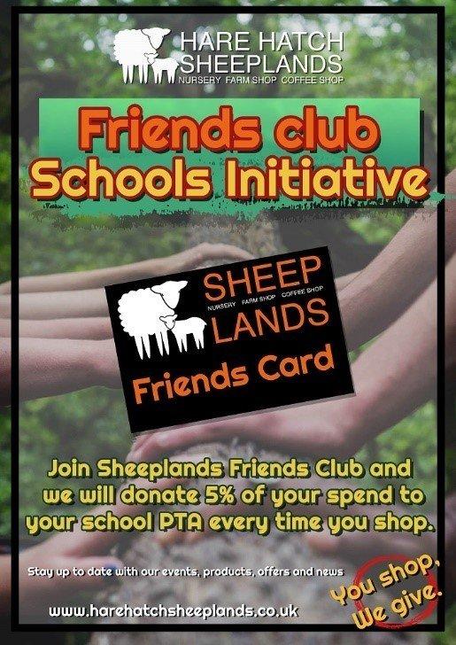 Sheeplands School Initiative