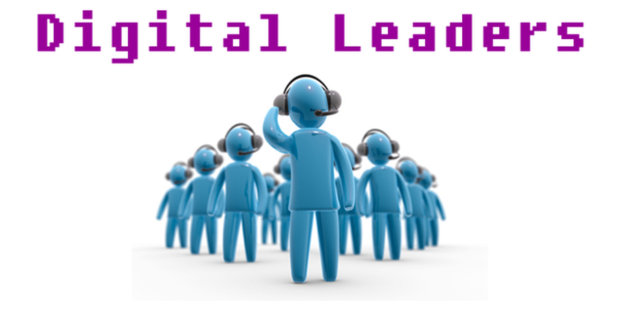 Image result for digital leaders